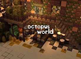 Octopus World