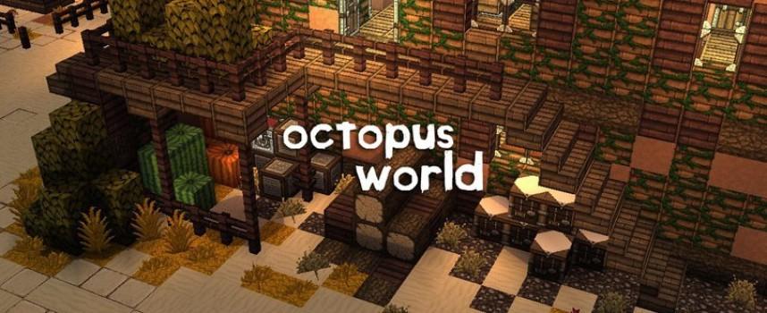 Octopus World