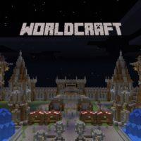 Сервер Майнкрафт 0.14.0 WorldCraft