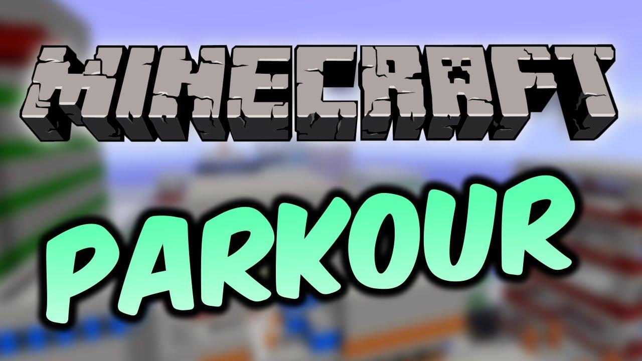 Паркур сервера скачать