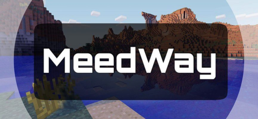 Сервер Meedway PE