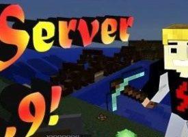 Скачать сервер майнкрафт 1.9 с плагинами