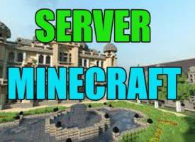Готовый сервер minecraft 1.9