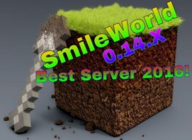 Сервер SmileWorld