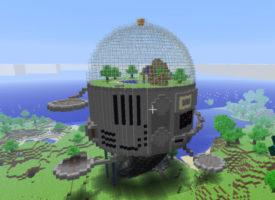 Сервера minecraft 1.9.4