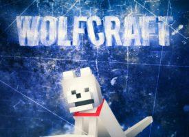 Сервер WolfCraft