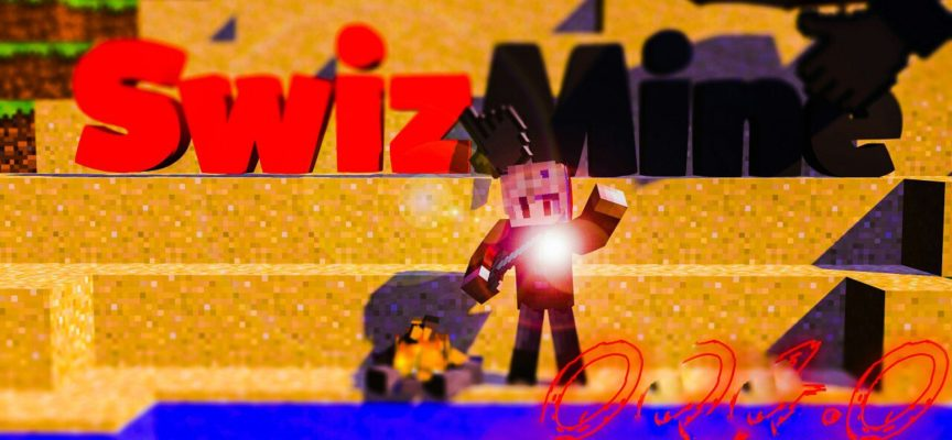 Minecraft сервер SwizMine