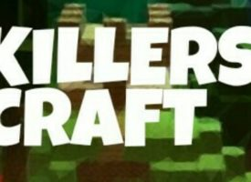 Майнкрафт ПЕ сервер KillerSCraft