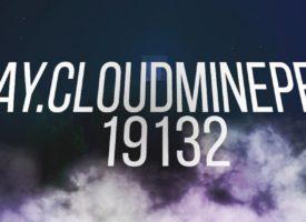 CloudMine сервер MC:PE 0.15.x