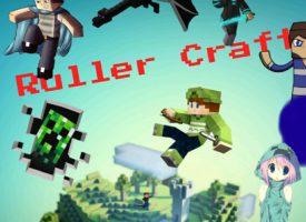 Майнкрафт ПЕ Сервер Ruller Craft 0.16.x