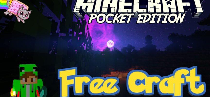 Новый сервер FreeCraft 0.16-1.0.0 версии