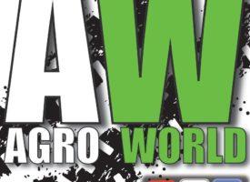 MCPE AgroWorld сервер 1.0.0