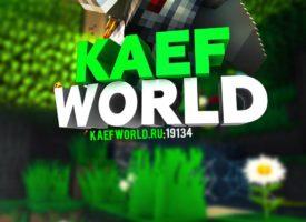 KaefWorld 1.0.0 — 1.0.3