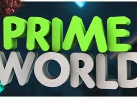 ~ PrimeWorld ~ Mini-Games & Survival