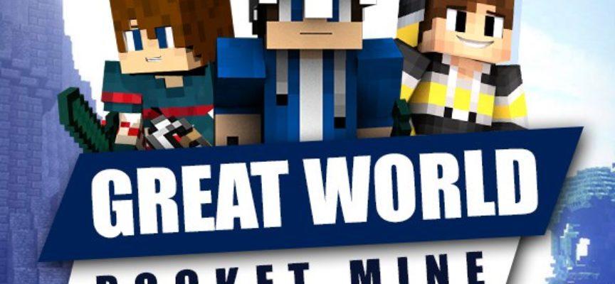 МКПЕ Сервер GreatWorld