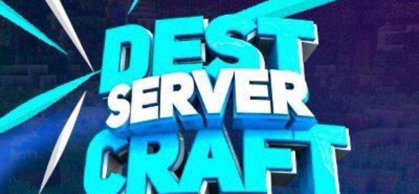 DestCraft 1.1.0 – 1.1.5