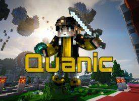 Quanic PE 1.1 + бонусы новичкам