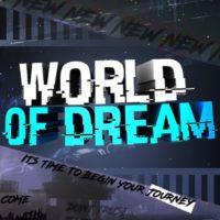 World of Dream [1.1.X]
