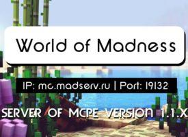 World of Mandess 1.1