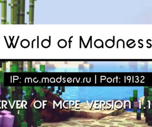 World of Mandess 1.1
