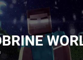 Сервер Herobrine World для тебя и твоих друзей